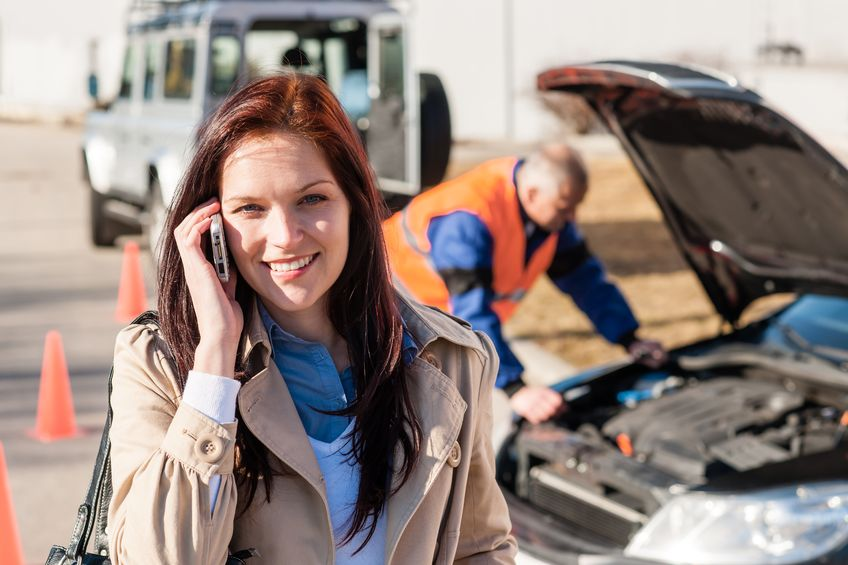 24 Hour Vehicle Recovery Service J&S Motors