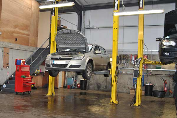 Car Servicing & Repairs J&S Motor Repairs Service