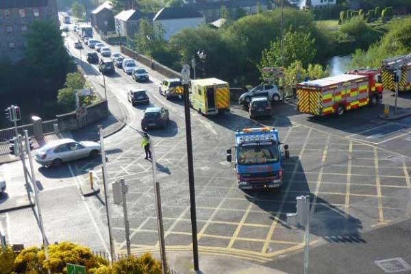 24 Hour Accident Recovery J&S Motors Navan 01
