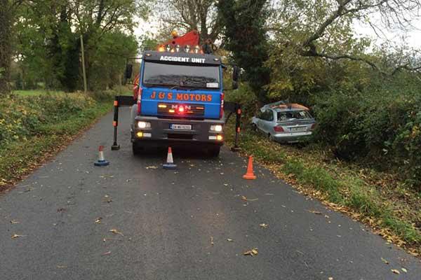 24 Hour Breakdown Service J&S Motors Vehicle Recovery M3